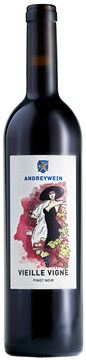 Bild von Vieille Vigne Pinot noir Barrique Bielersee AOC - Andreywein