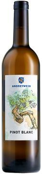 Bild von Pinot blanc Barrique Bielersee AOC - Andreywein