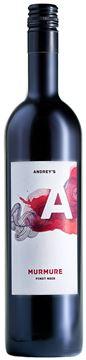 Bild von Murmure Pinot noir Bielersee AOC (50 cl) - Andrey's