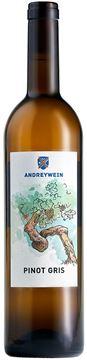 Bild von Pinot gris Bielersee AOC (50 cl) - Andreywein