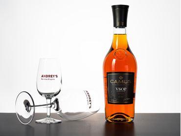 Bild für Kategorie Cognac