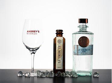 Bild für Kategorie Gin