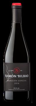 Bild von Rioja Seleccion Especial DOCa - Ramón Bilbao