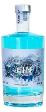 Bild von Aare Gin Sonderedition Blau - Aare Gin