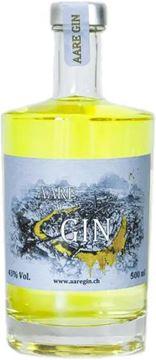 Bild von Aare Gin Sonderedition Gelb - Aare Gin