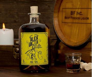 Bild von Alea Iacta Est - Vieille Poire - Best Friends Liquors