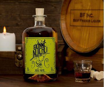Bild von Bonne Nuierli - Vieille Pomme - Best Friends Liquors
