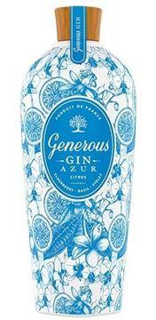 Bild von Azur Gin - Generous Gin