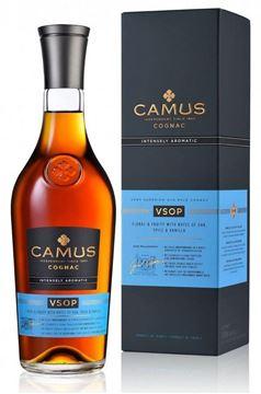 Bild von VSOP Intensely Aromatic Cognac - Camus